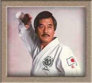 Shogo Kuniba